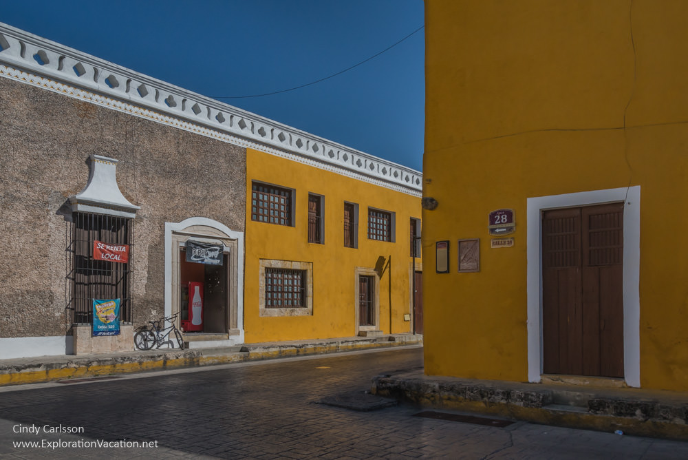 Izamal Mexico - ExplorationVacation.net