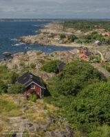 Landsort Stockholm Archipelago Sweden - www.ExplorationVacation.net