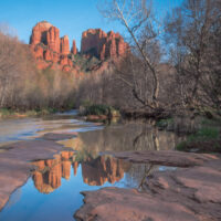 Red Rock Crossing Sedona AZ - ExplorationVacation