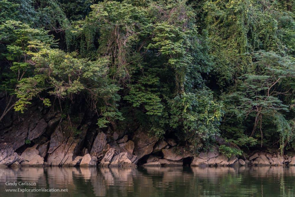 Ba Be Lake Vietnam - ExplorationVacation