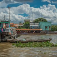 Mekong Delta Vietnam -ExplorationVacation.net