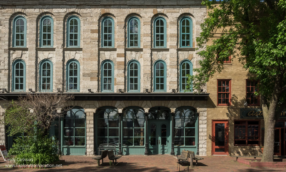Main Street Minneapolis segway tour -ExplorationVacation.net