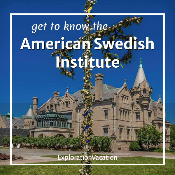 Link to post on the American Swedish Institute