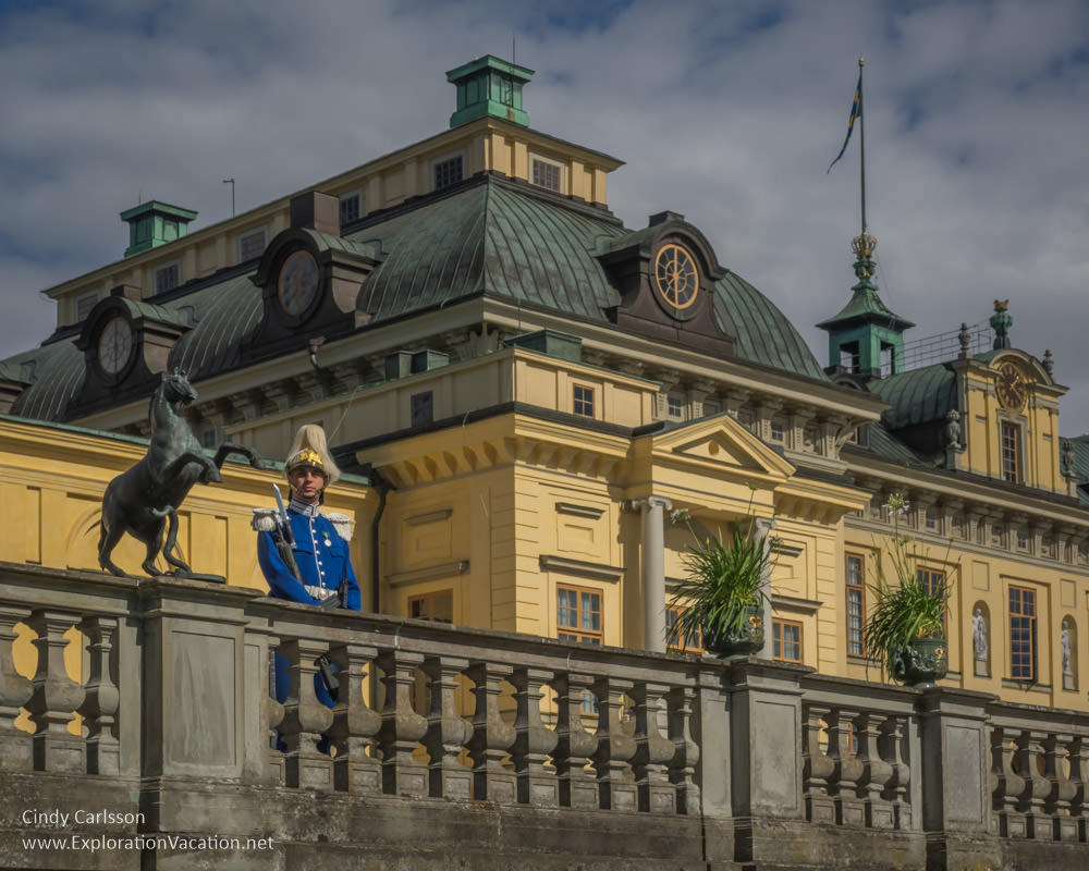 Drottningholm 4 ExplorationVacation 20160714-P7140443