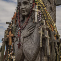Hill of Crosses Lithuania - www.ExplorationVacation.net
