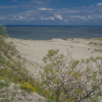 Curonian Spit Lithuania - www.ExplorationVacation.net