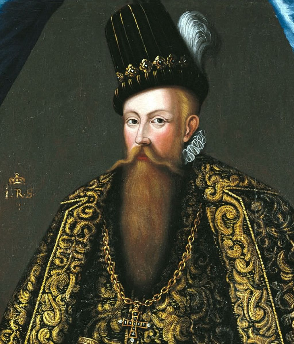 Swedish King John III