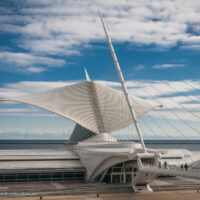 Milwaukee Art Museum - www.ExplorationVacation.net
