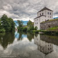 Nyköping castle Sweden - www.ExplorationVacation.net