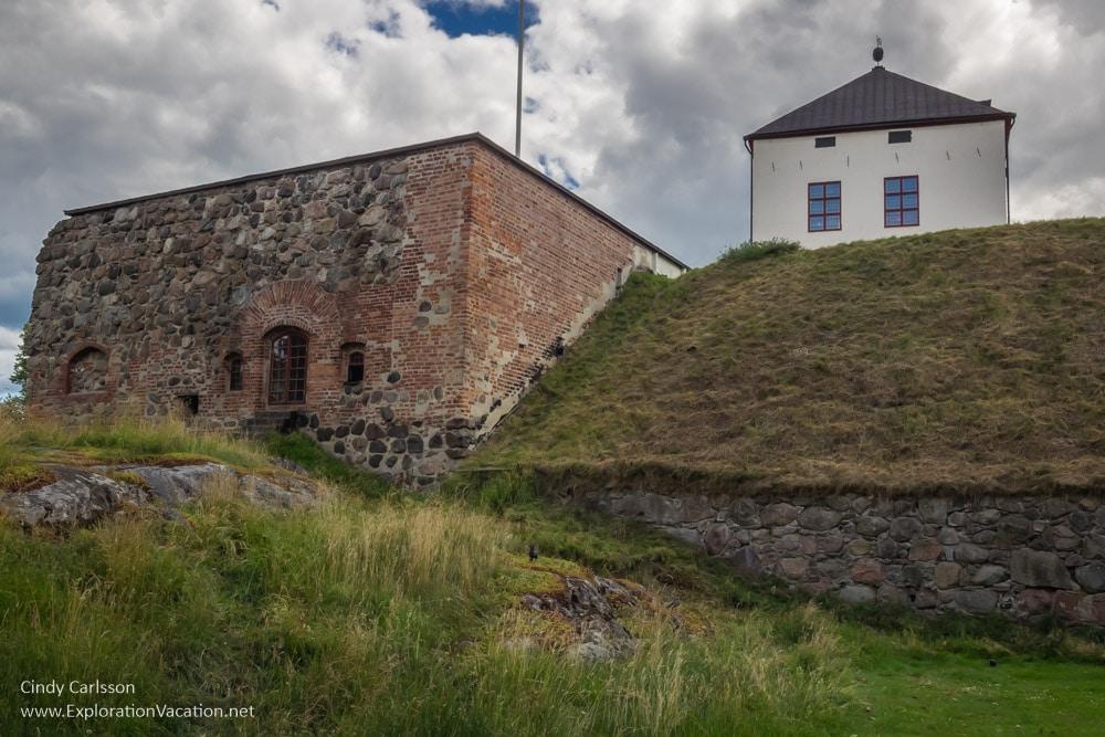 Nyköping castle Sweden - www.ExplorationVacation.net