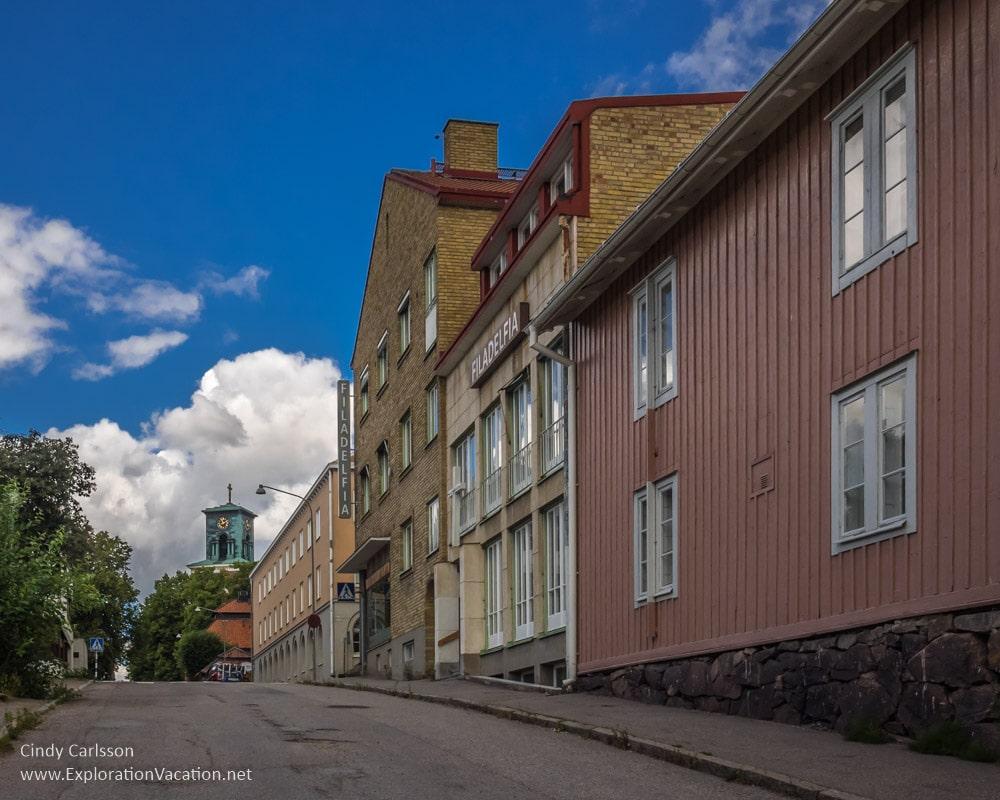 Nyköping - www.ExplorationVacation.net