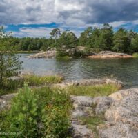 Stendörren Nature Reserve Sweden - www.ExplorationVacation.net