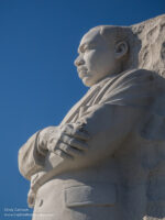 MLK Memorial Washington DC - www.ExplorationVacation.net