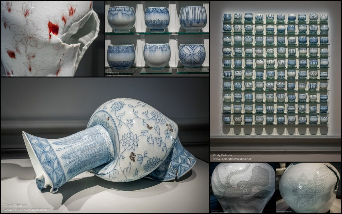 Steven Young Lee Renwick Gallery Washington DC - www.ExplorationVacation.net