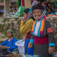 Xa Phin market Northern Vietnam road trip - ExplorationVacation
