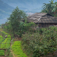 Black Hmong village Vietnam road trip Sapa - ExplorationVacation