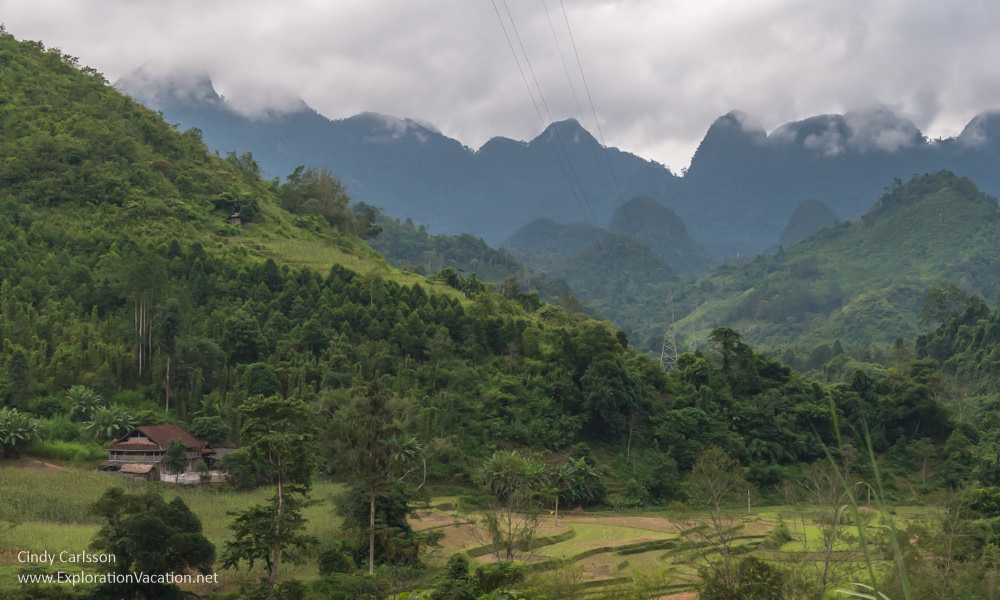 Northern Vietnam road trip - ExplorationVacation