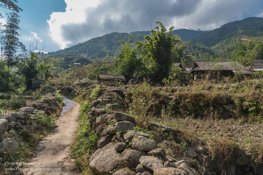 Northern Vietnam road trip Sapa - ExplorationVacation