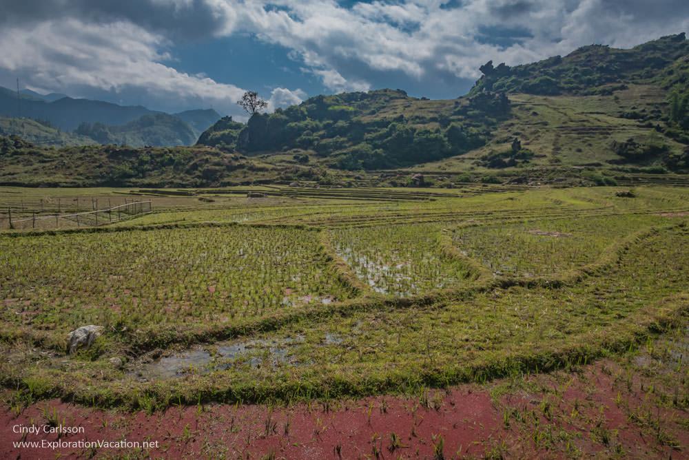 Sapa northern Vietnam road trip - ExplorationVacation