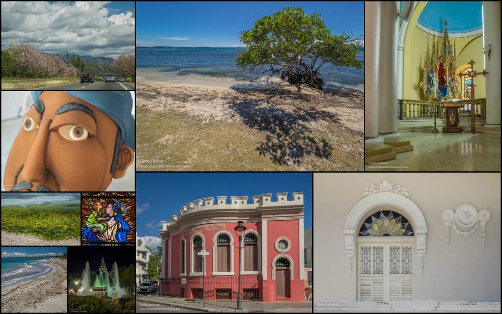 Puerto Rico south coast road trip - ExplorationVacation.net
