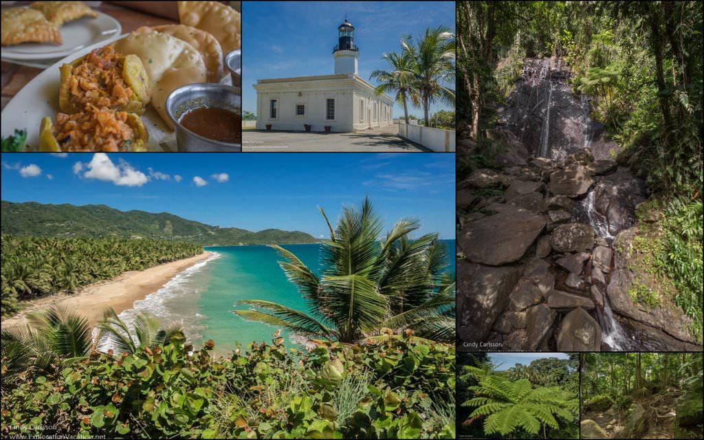 Puerto Rico east coast road trip - ExplorationVacation.net