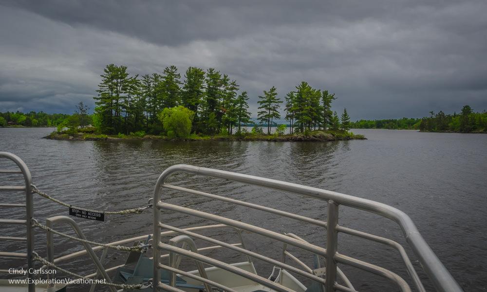 Chasing Summer In International Falls Minnesota Exploration Vacation