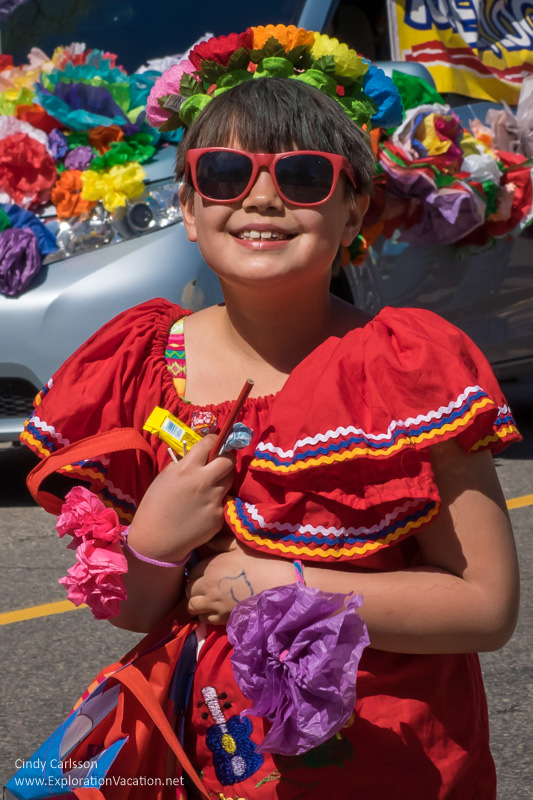 Cinco de Mayo St Paul - www.ExplorationVacation.net