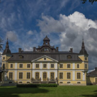 Sparreholm Castle Sweden - www.ExplorationVacation.net