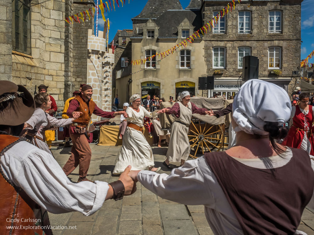 Marazula 2017 Guerande Medieval Festival France - www.ExplorationVacation.net