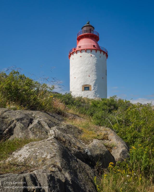 Lovely Landsort, Öja Island, Sweden