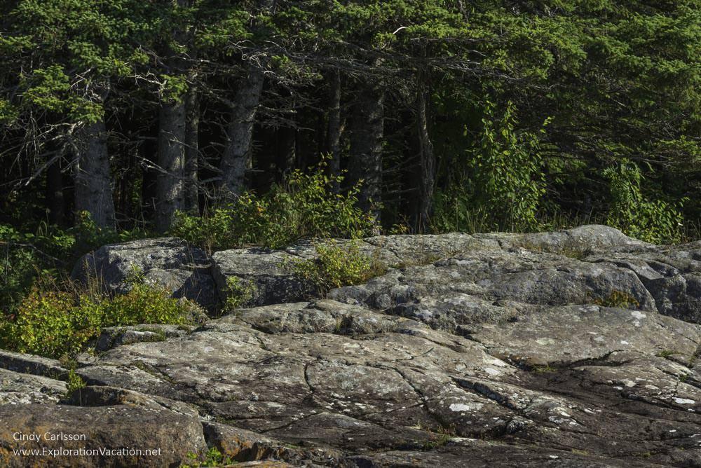 Cascade river picnic area Minnesota North Shore - www.ExplorationVacation.net