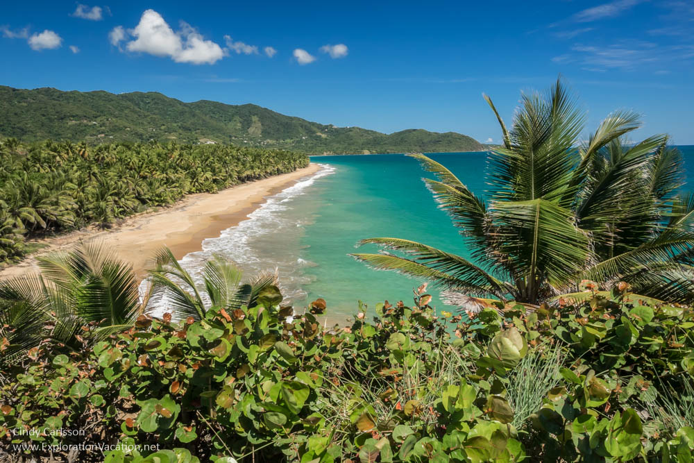 beaches in Puerto Rico - www.ExplorationVacation.net