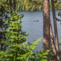 Scenic State Park in northern Minnesota - www.ExplorationVacation.net