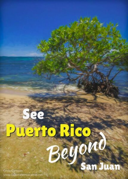 20 photos that let you see Puerto Rico beyond San Juan www.ExplorationVacation.net