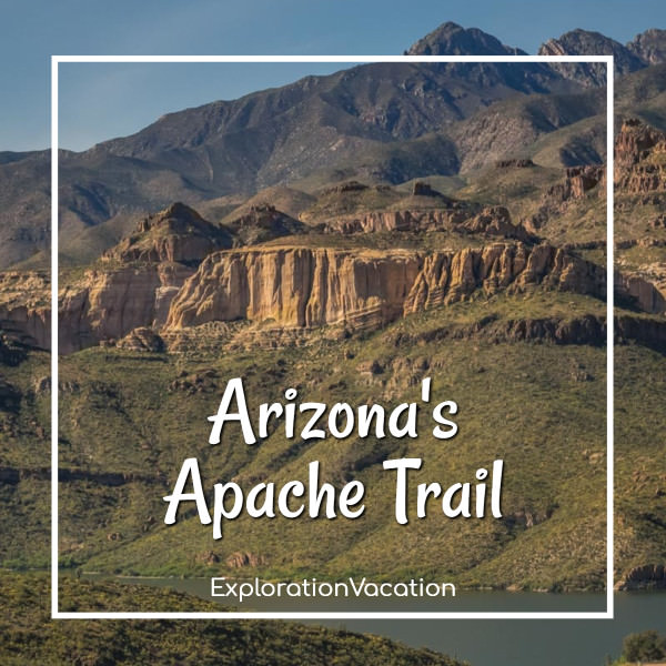 link to Arizona's Apache Trail