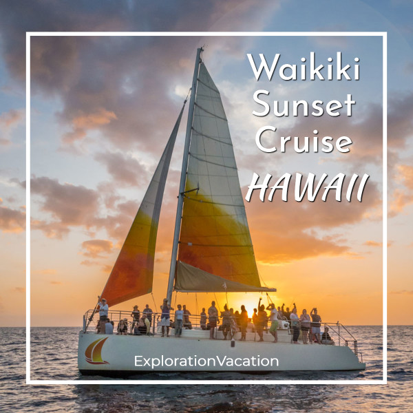 Link to Waikiki Sunset Cruise