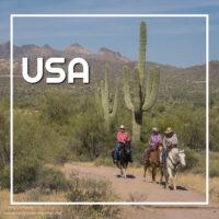 USA travel on ExplorationVacation