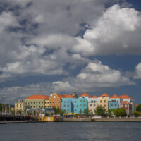 Willemstad, Curacao, might be the world's most colorful capital city - ExplorationVacation.net