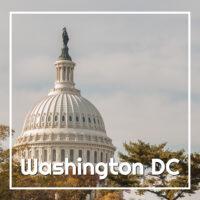 Washington DC travel guide - ExplorationVacation #DC #USA #Washingtondc