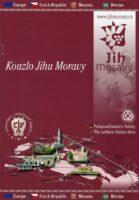 Kouszol Jihu Moravy brochure