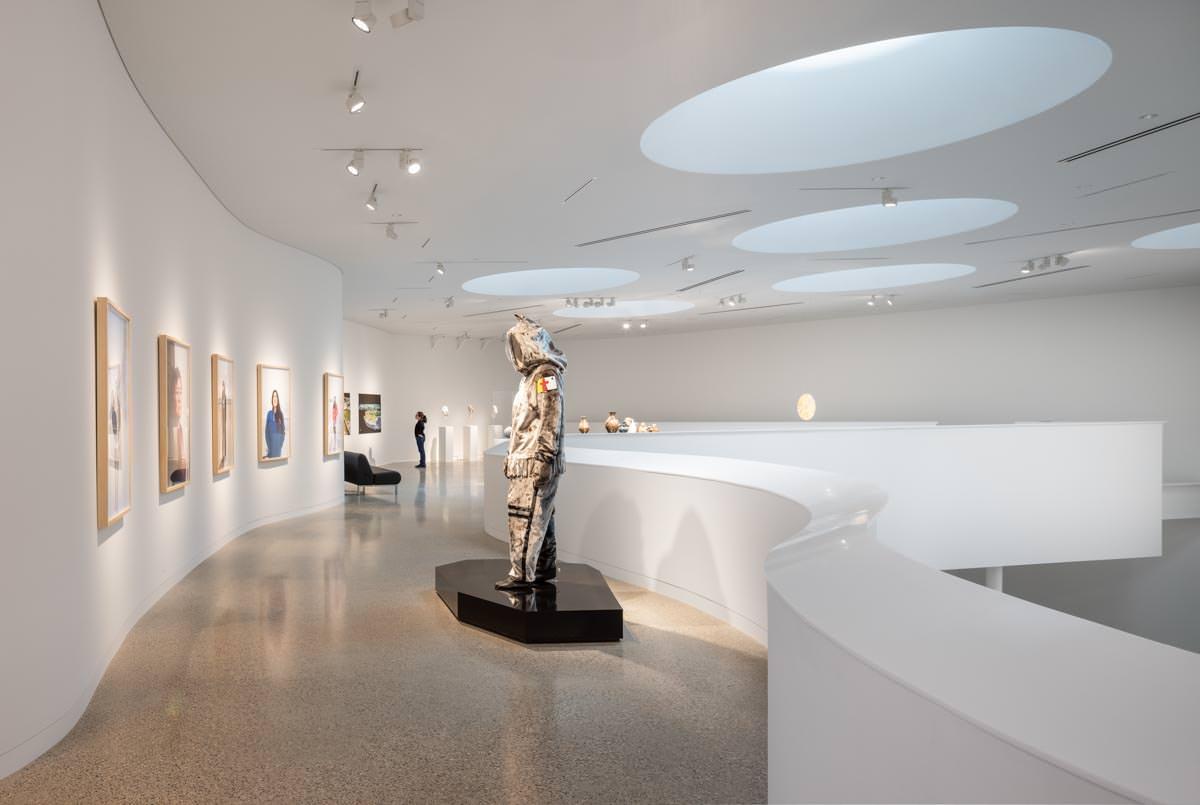 art gallery in Winnipeg