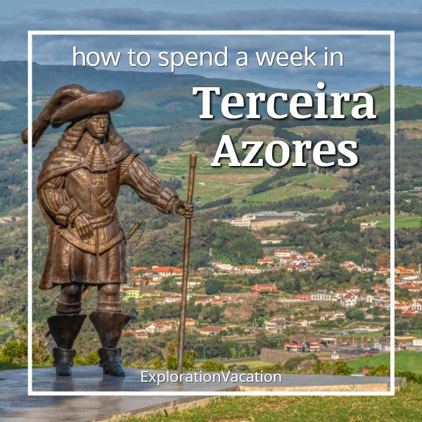 Permalink to: How to spend a week on Terceira Island, Azores